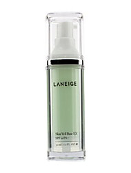 Laneige Skin Veil Base EX SPF 22 - # No. 60 Light Green 30ml/1oz
