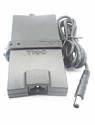 dl-90 19.5v 4.62A 90W 7.4x5.0 alimentation portable ac adaptateur chargeur de portable dell