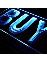 i640 señuelo comprar tienda de la publicidad gráfica nueva señal de luz
