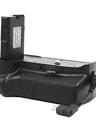 Bevik D3100 Battery Grip for Nikon D3100 D3200