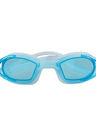 Anti-fog UV Shield Protect Waterproof  Swimming Glasses (Assorted Color)