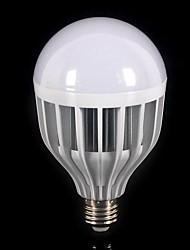 E26/E27 Ampoules Globe LED G125 72 SMD 5730 2880-3240 lm Blanc Chaud AC 100-240 V