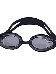 super-K® lunettes haut de gamme de natation anti-brouillard (couleur aléatoire)