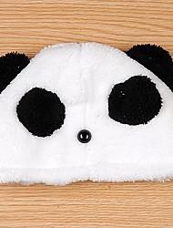 mignon panda douce et chaude cosplay de partie casquette de chapeau bonnet des femmes