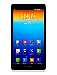 "Lenovo A889 6.0 "" Android 4.2 3G Smartphone (Dual SIM Quad Core 8 MP 1GB + 4 GB Black / White)"