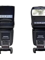 Yongnuo YN-565EX-ii pour nikon d200 d80 d300 d700 d90 d7000 D300s D800 D600
