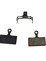 PODAY DS52 Cycling Resin Brake Lining Shoe