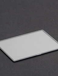 Fotga 7d professionele pro optisch glas lcd screen protector