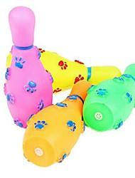 juguete bq bolos sonando (color al azar)