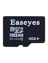 Easeyes 16GB Micro SDHC Class 10 TF Memory Card