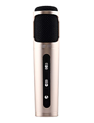 K058 Professional Recorded Microphone for Iphone/Mobile Phone/Computer