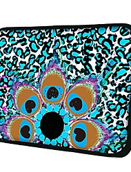 Elonno Flowers 10'' Tablet Neoprene Protective Sleeve Case for HP iPad 2/4/5 Samsung Galaxy Note 10.1/Tab 3