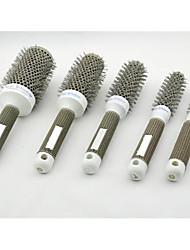 Оборудование Парикмахерская керамическая щетка высокая температура серый устойчивы высокая температура