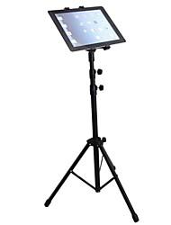 sema 360 ° de rotación del sostenedor del soporte del trípode para el ipad Kindle Nexus 7 Samsung 7-10 pulgadas de Tablet PC