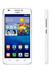 "HuaWei G620 5.0""Android 4.3 4G Smartphone(Dual Camera,Snapdragon MSM8926,1.2Ghz,Quad Core,1GB+4GB)"