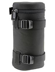 safrotto® e13 cas de protection rembourrée nylon lentille de la caméra e-13 (225mm x 105mm x 105mm)