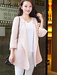 Women's Fashion Simple Cardigan Sweater