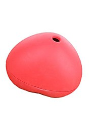 Love Heart Shape Icy Cube Ball, Silicone Material, Random Color