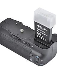 DBK C550D(BG-E8) Battery Grip for Canon EOS-550D