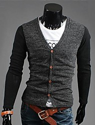 Men's Casual Fashion Cardigan