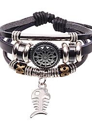 charmante Frauen Anhänger geistige Ausschnitt Armband