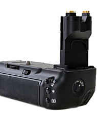 Version meike® meike® bg-e11 batterie bge11 support grip pour canon 5d mark iii comme lp-e6 LPE6