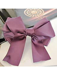 Korean Bow Hair Accessories Hairpin