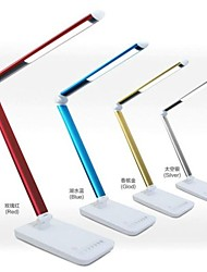 LED Desk Lamps , Modern/Comtemporary Metal