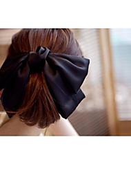 bella murata clip di capelli forcine bowknot colore casuale