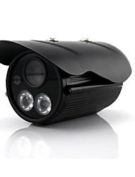 mhs cámara bala IR ® con 1/3 de pulgada CCD de Sony (420TVL, resistente al agua) de 6 mm