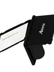ableto lsh-a30 leidde scherm zonnescherm en beschermer voor de Panasonic DMC-lf1gk / lz20gk / fz60gk