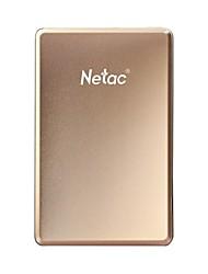 Netac k206 usb 3.0 portable 500gb hdd