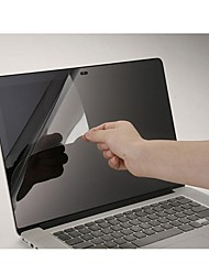 "coosbo® hd kristalheldere screen protector voor 13.3 ""15.4"" MacBook Pro met Retina-display"
