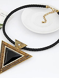The most popular high-end fashion women love necklace