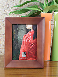 DIY Woodness Photo Frame 8""