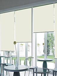 Moderne Beige Blackout Rollo