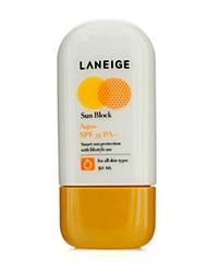 Laneige загара аква + SPF 35 PA ++ (для всех типов кожи) 50мл / 1.7унц