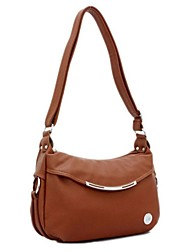 Women's Locking Shoulder Bag