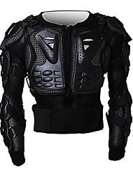 homens motocross engrenagens motociclismo armadura de proteção de guarda corpo jaquetas
