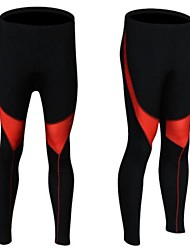 REALTOO® Women's Men's Unisex Running Tights Pants/Trousers/Overtrousers Bottoms Breathable Quick Dry Spring Fall/Autumn Cycling/Bike