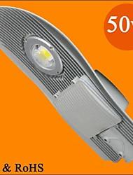 50w ha condotto il percorso di figura del serpente strada parco lampada luce di via cortile led Illuminazione per esterni AC86-265V