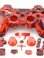 Custodia di ricambio& accessori per controller PS3
