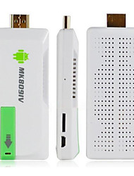 Quad Core Android Smart TV Dongle   MK809IV