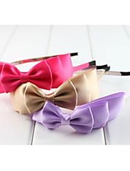 Korean Version Multi-Layered Bow Headband Hair Accessories Hair Bands Headdress Random Delivery