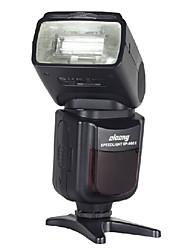OLOONG lampada istantanea generale sp-595 per nikon / canon