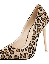 Women's Shoes Peep Toe Stiletto Heel Pumps Shoes