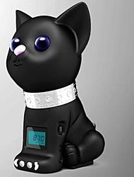 TY-013 милый кот портативный мини поддержка спикер SD / MMC / USB флэш-накопитель