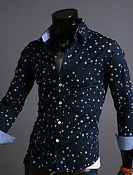 WZ бизнес моды с длинным рукавом