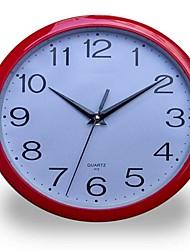nuevo reloj de pared de diseño moderno redondo