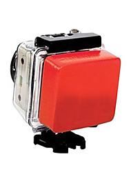 Boa (Just The compresa Shell Back Cover Parte Rosso) con 1 parte di 3 M Glue